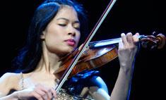 Ванесса Мэй и еще 6 артистов, выступавших на Олимпиадах