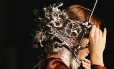 3D мюзикл «Джульетта и Ромео»: фотографии с премьеры