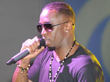 Свою награду Пи Дидди (P.Diddy) получит 24 июня 2011 года