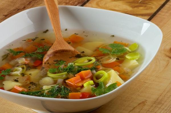 Боннский суп: рецепт