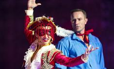 Декорации к мюзиклу «Кармен» не поместились в краснодарский ледовый дворец!