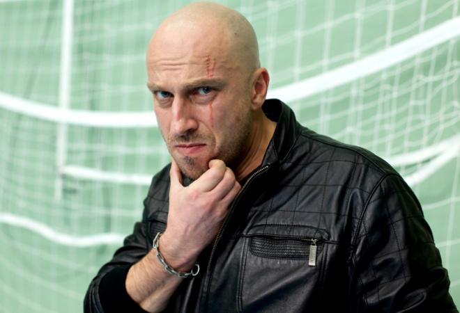 Дмитрий нагиев, «Физрук»