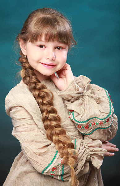 Анастасия Калимулина