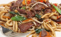 Когда еда - лекарство: говядина по-китайски