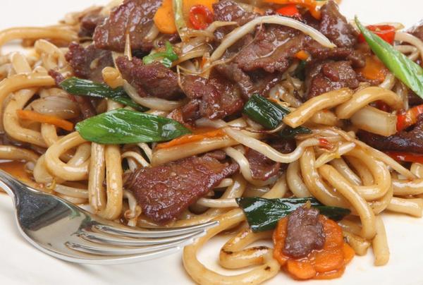 Рецепт говядины по-китайски