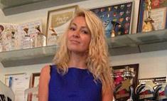 Яна Рудковская дает советы по офисному дресс-коду