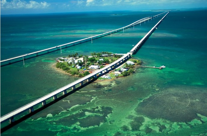 Overseas Highway фото 2