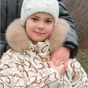 Аня, 6 лет  …если ругают только за дело