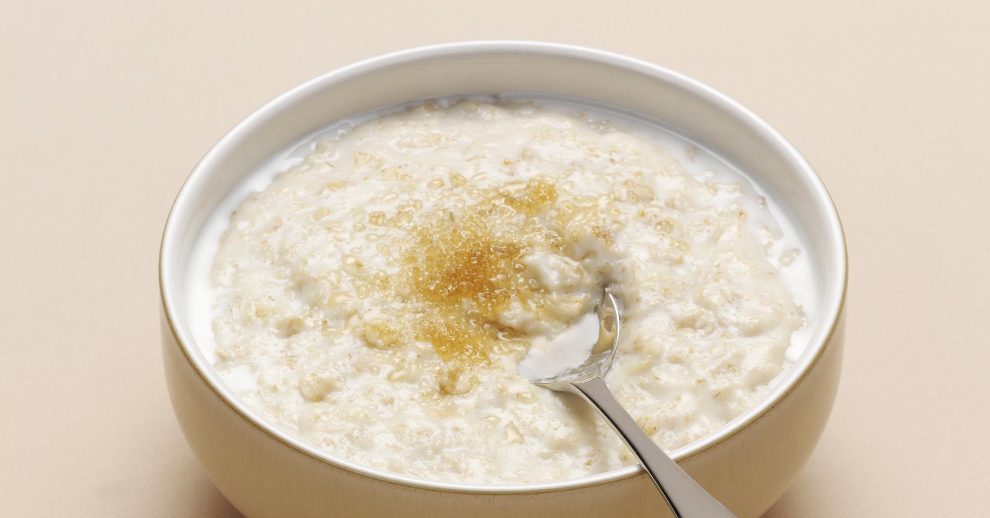 Пшеничная каша для ребенка рецепт