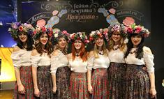 На «Матрешка-party» собрались все модные люди Ярославля