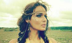 Алена Водонаева плачет от усталости