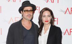 Питт и Джоли: как пережить кризис в отношениях