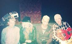Гвен Стефани и группа No Doubt записывают новый альбом