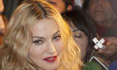 Мадонна набирает команду