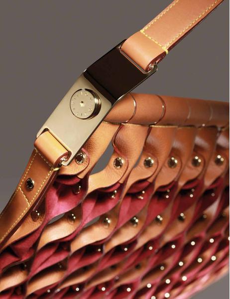 Выставка Objets Nomades от модного дома Louis Vuitton | галерея [1] фото [1]