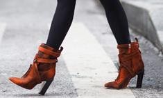 Зимняя обувь: 26 пар, которые не дадут замерзнуть