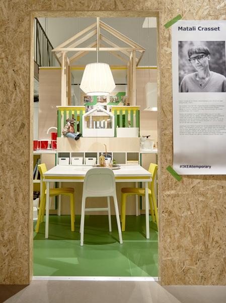 В Швеции открылся музей ИКЕА | галерея [2] фото [3]