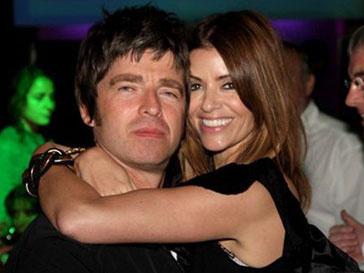 Ноэль Галлахер (Noel Gallagher) сделал предложение своей подруге
