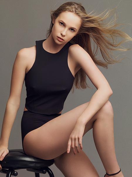 Дарья Король, модель