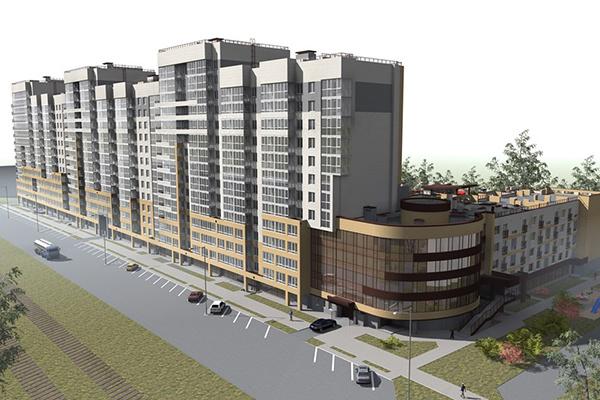 Недвижимость Ульяновска: новостройстройки с поквартирным отоплением покупать выгодно