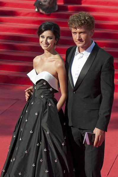 10 самых стильных пар российского шоу-бизнеса | галерея [5] фото [3]