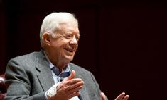 Джимми Картер вызволил американца из тюрьмы в КНДР