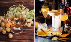 оригинальных новогодних коктейля которых достоин стать звездой вечеринки
