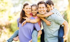 Женские секреты: 12 историй о любви, детях и семейном счастье