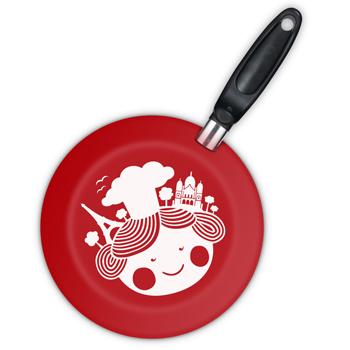 Тефаль сковорода