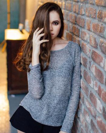 Елизавета Каличонок, «Юная топ-модель Екатеринбурга-2016», фото