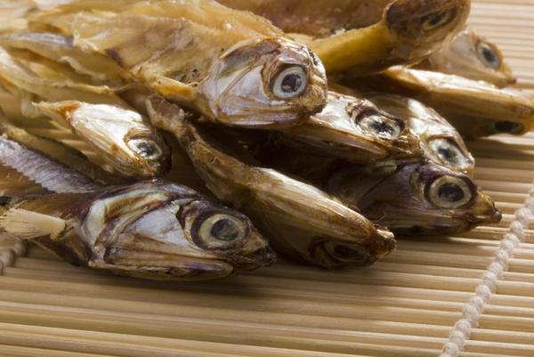 Как сушить рыбу: рецепт