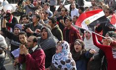 Переворот в Тунисе вдохновил Египет