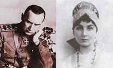 20 фактов о романе Александра Колчака и Анны Тимиревой