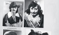 Как снимали первых «Мушкетеров»?