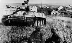 Танковые асы Второй мировой: реальное видео танковых боев