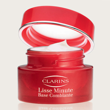 Средство, выравнивающее цвет лица Lisse Minute Base Comblante, Clarins, 1575 рублей