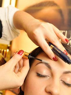 Бесплатные уроки макияжа