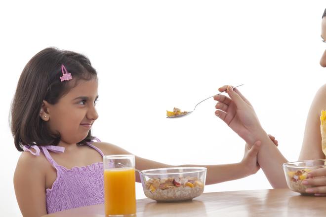 Чем поднять ребенку аппетит