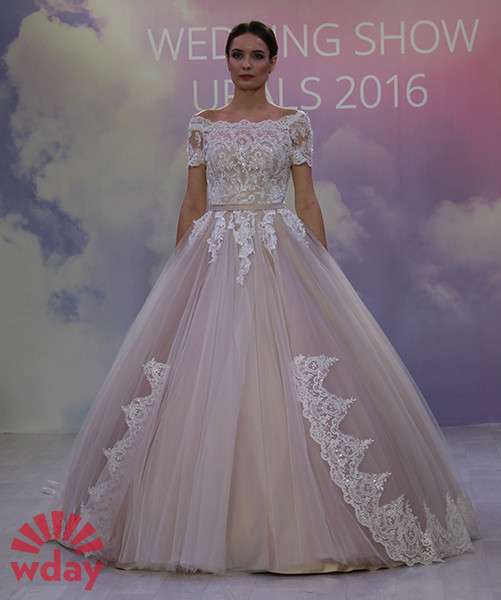 Wedding Show Urals – 2016, фото