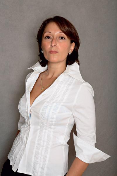 Наталья Фридлянд