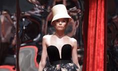 7 платьев от Ульяны Сергеенко