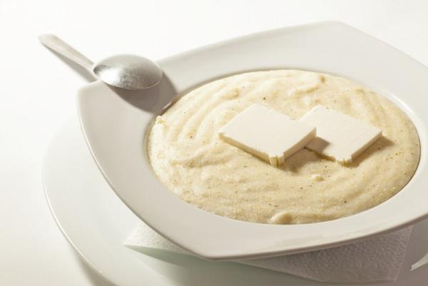 Рецепт самой вкусной манной каши на молоке