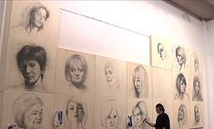 Современное искусство обратилось к душе русской женщины