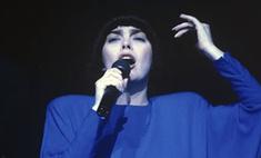 Мирей Матье споет на военно-музыкальном фестивале «Спасская башня»
