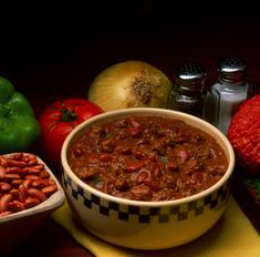 Классический рецепт лобио из красной фасоли