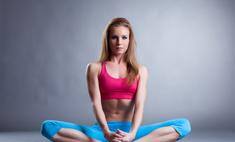 Омоложение: комплекс упражнений для женщин