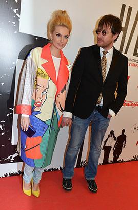Саша Савельева и Кирилл Сафонов фото