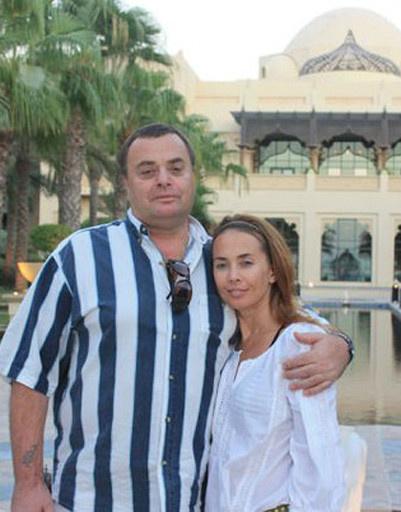 Жанна Фриске с отцом фото