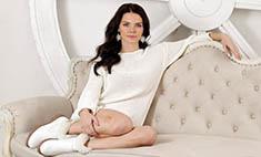 Лиза Боярская: «Мечтаю взять ребенка из детского дома»