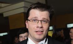 Гарик Харламов: «Я встречаюсь с Кристиной Асмус»